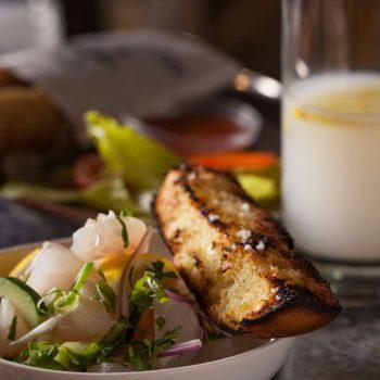 מאסטרפיש חנות ובר מסעדה דגים טריים - מאסטר פיש - Master Fish Tel Aviv